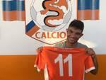 Colpaccio  CALCIO SAN GIORGIO : CATALANO JACOPO nuovo attaccante !