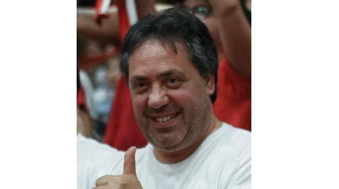 Giancarlo Aloisi Bulldog basket Canegrate