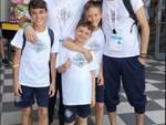 Ginnastica Perseverant Legnano Campionati Italiani Ginnastica Artistica Rimini 2019