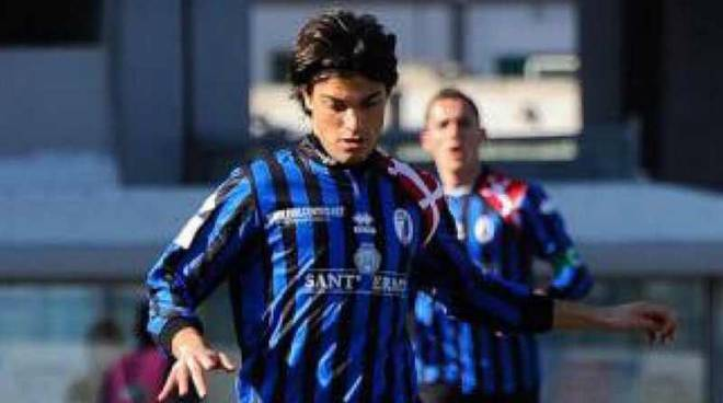 Giovanni Scampini Milano City FC