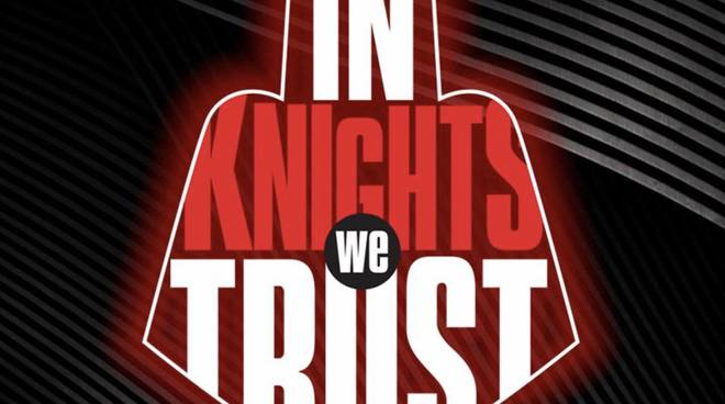 In Knights We trust