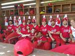 Legnano Baseball 2018/19
