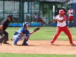 Legnano Baseball Old Kings Castellamonte Baseball Serie C