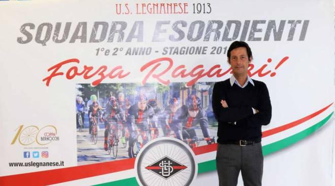 Luca Roveda US Legnanese 1913