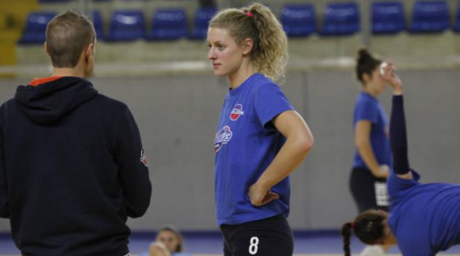 Michela Gallizioli