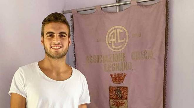 Mirko Bizzi A.C. Legnano