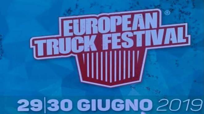 Neuro TV European Truck Festival