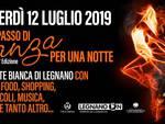 Notte Bianca Legnano 2019