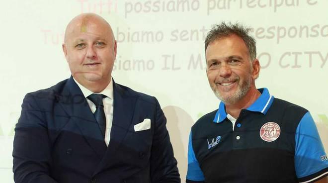 Nuovo consiglio direttivo Milano City FC