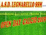 Open Day Legnarello SSM