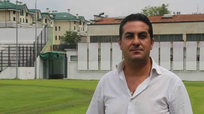 Presentazione A.C. Legnano 2019-2020 Stadio Mari