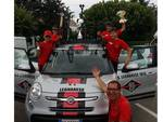 Riccardo LombardiUs Legnanese Gran Premio Gorgonzola Vagadore Vaprio d'Agogna