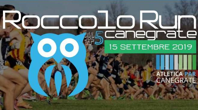 Roccolo Run 2019