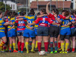 Rugby Parabiago Serie A femminile