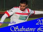 Salvatore Lillo Inveruno