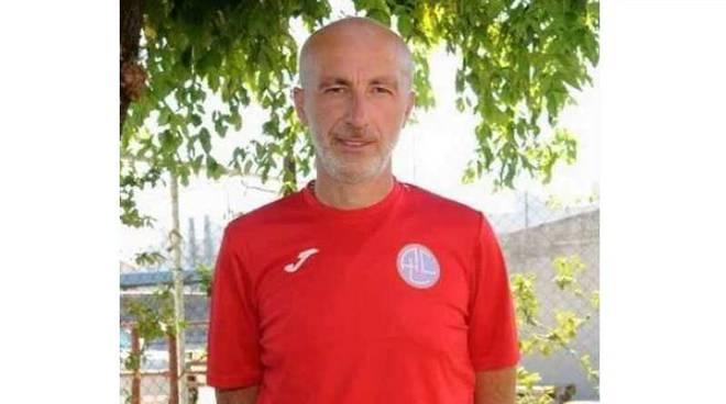 Simone Banchieri ex tecnico dell'A.C. Legnano