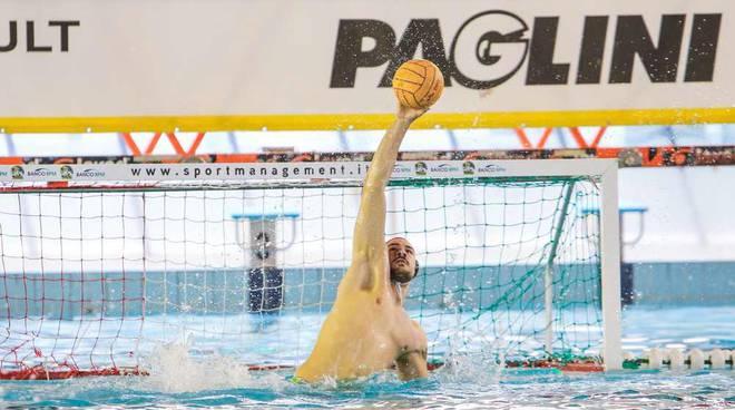 Vincenco Dolce e Gianmarco Nicosia Campioni del Mondo di Pallanuoto