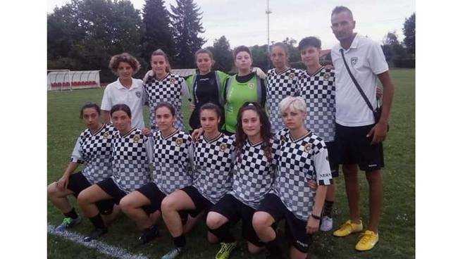 ASD Calcio Nerviano calcio femminile