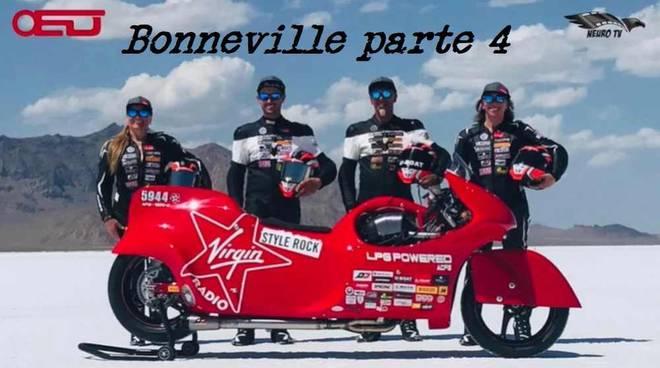 Bonneville parte 4