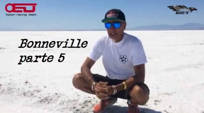 Bonneville parte 5