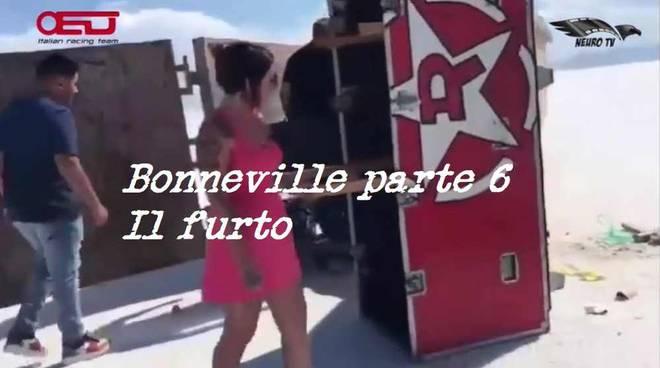 Bonneville parte 6