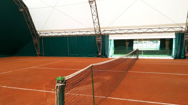 campo tennis canegrate
