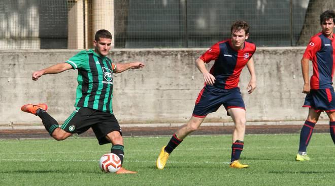 Castellanzese - Borgomanero 6-0
