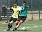 Castellanzese-Equipe Francese 3-0 31-07-19 amichevole