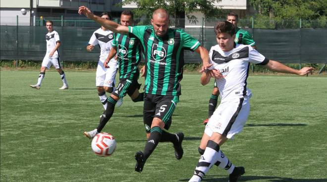 Castellanzese - Lugano Under 21