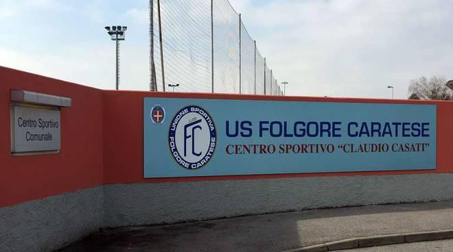 Centro Sportivo Claudio Casati Verano Brianza