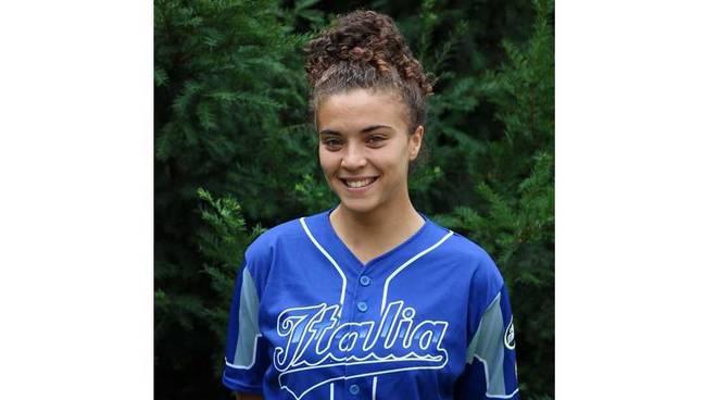 Fadwa Ben Karim del Legnano Softball convocata ai Mondiali Under 19