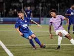 Folgore Caratese-Legnano 5-4 Coppa Italia Serie D