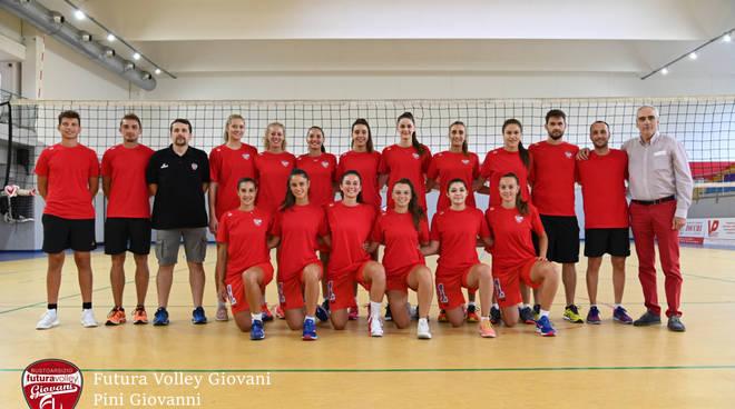 Futura Volley Giovani