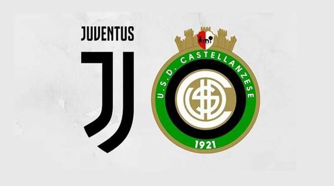 Juventus U19-Castellanzese