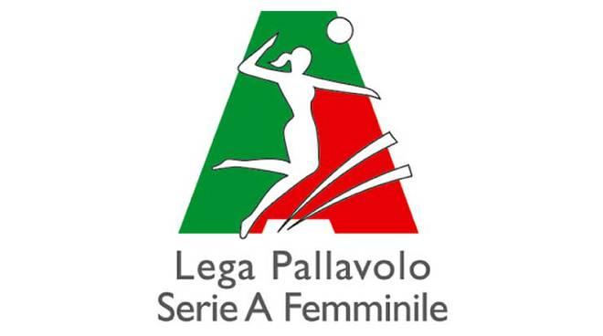 Lega Volley Femminile