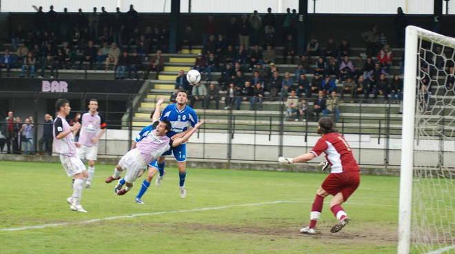 Legnano-Pro Sesto 2-0 Serie C2 Girone A 2009/10