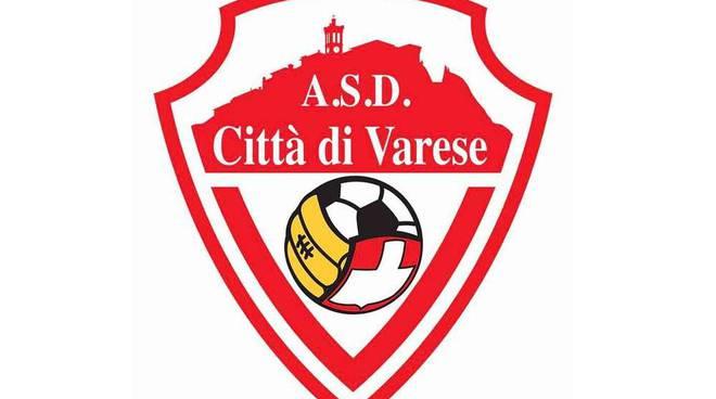 Logo A.S.D. Città di Varese