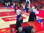 Marco Tajana Mondiali Basket Cina