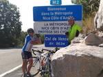 Marinella Sciuccati Col de Vence Nizza Francia