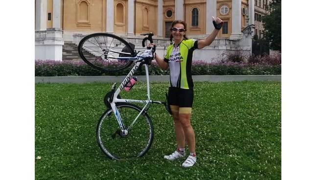 Marinella Sciuccati tre volte medaglia d'oro agli European Master Gamer 2019