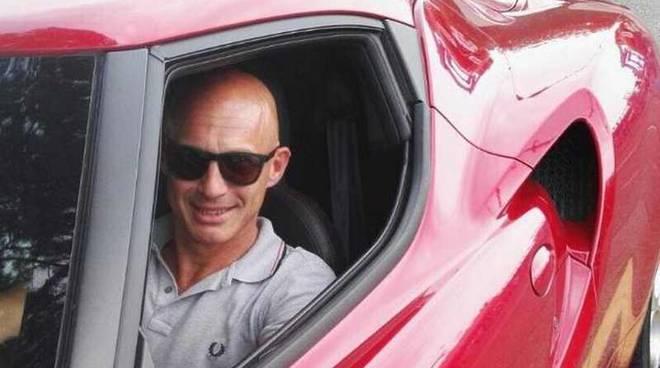 Massimo Colombo nuovo presidente Inter Club Legnano