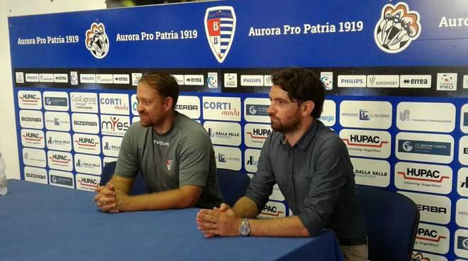 Mister Ivan Javorcic Pro Patria