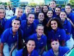 Mondiale softball Under 19 Italia-Sudafrica 10-0
