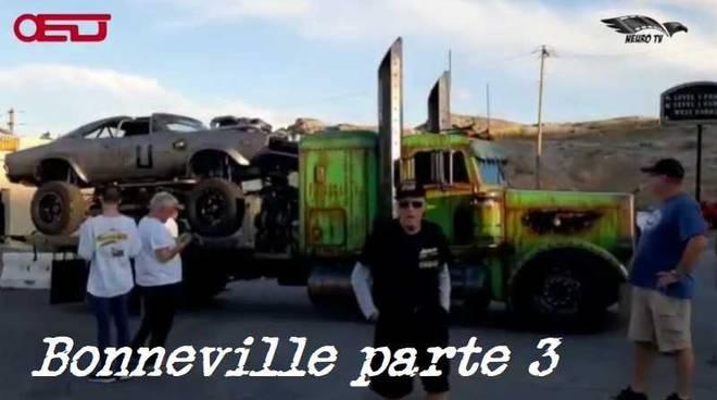 Neuro TV Bonneville parte 3