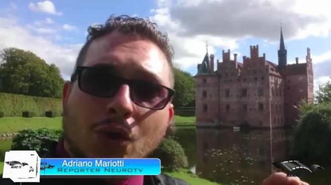 Neuro TV le meraviglie del Castello di Egescow