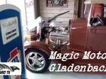 Neuro TV Magic Motors Gladenbach