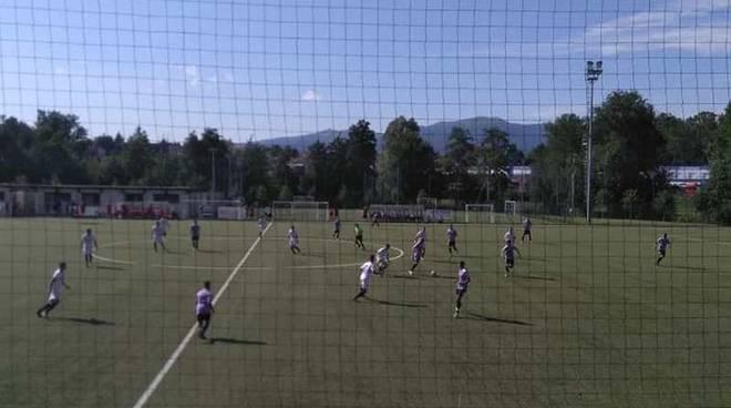 NibionnOggiono-Legnano 0-1