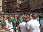 Palio di Siena 16 agosto 2019
