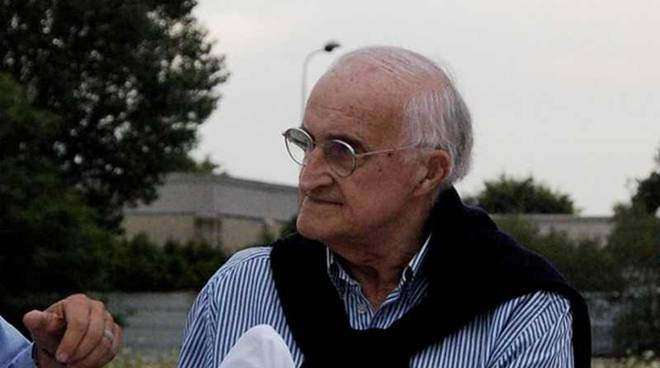 Renzo Tagliaferri Rhodense