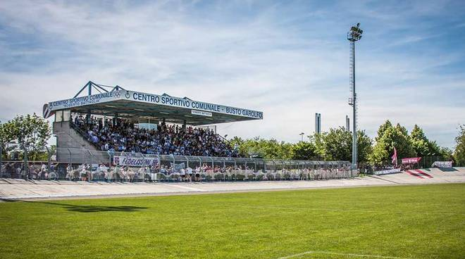 Stadio Battaglia Busto Garolfo